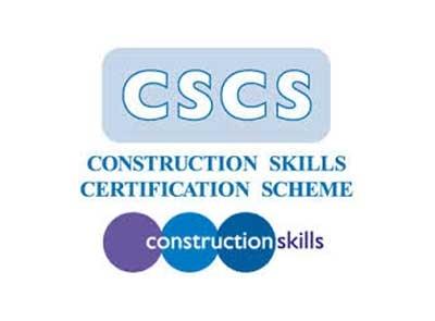 CSCS The Construction Skills Certification Scheme
