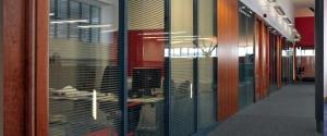 Glazed Screen Rooms