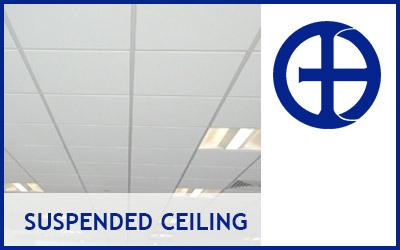 suspended ceilings glasgow edinburgh scotland