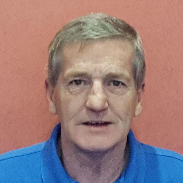 Alan McVie