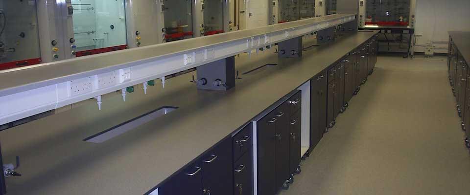 Herriot Watt Lab