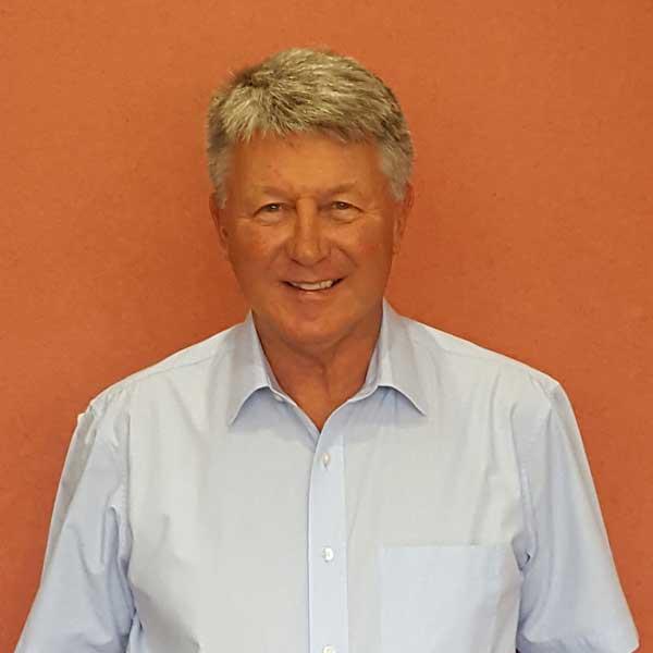 Hugh Rattray