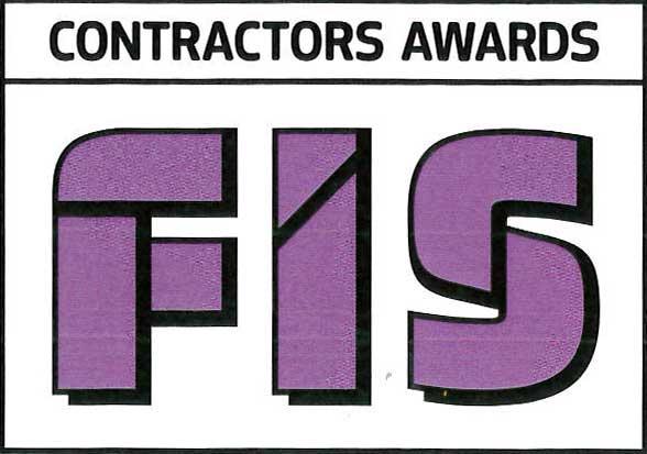 FIS Specialist Award