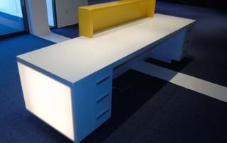 Refurbished Modern Decor and Furniture