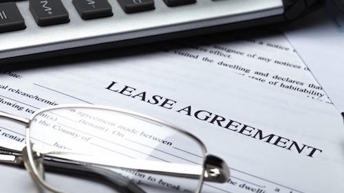 Refurbishment finance leasing